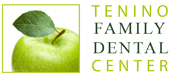 Tenino Family Dental Center, Dr. Suzanne Winans Logo