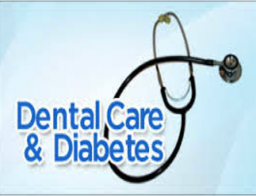 How is Diabetes and Oral Health Linked?