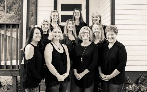 Tenino Dental Team