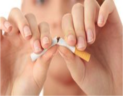 Oral Health and Nicotine